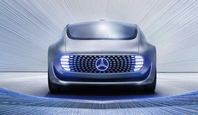 Otonom sürüş teknolojileri yükselişte!