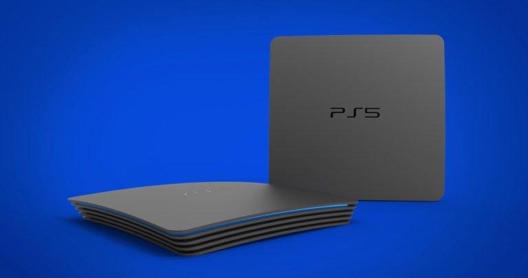 PlayStation 5 için ilk resmi açıklama geldi!