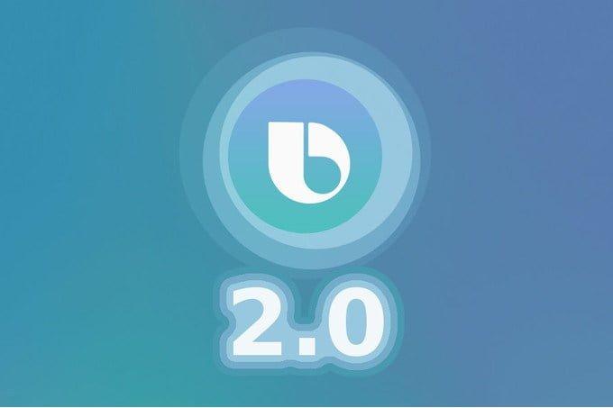 Samsung Bixby 2.0 Note 9 ile geliyor
