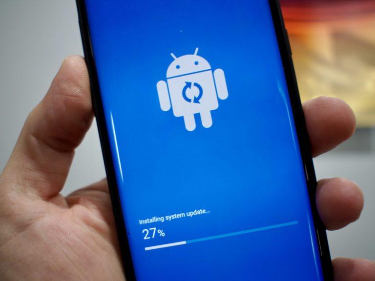 Samsung Oreo güncellemesini durduru!