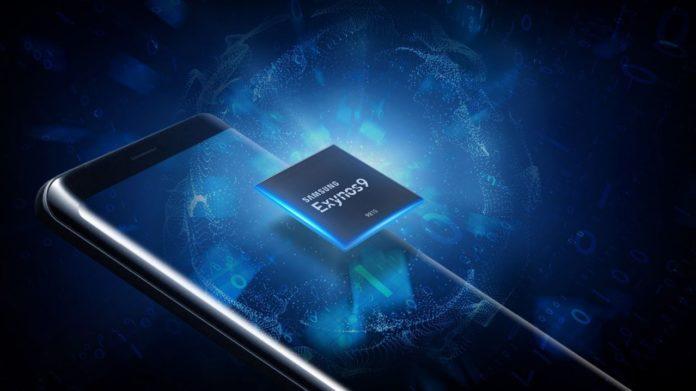 Samsung yeni işlemcileri