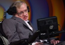 Stephen Hawking son teorisi