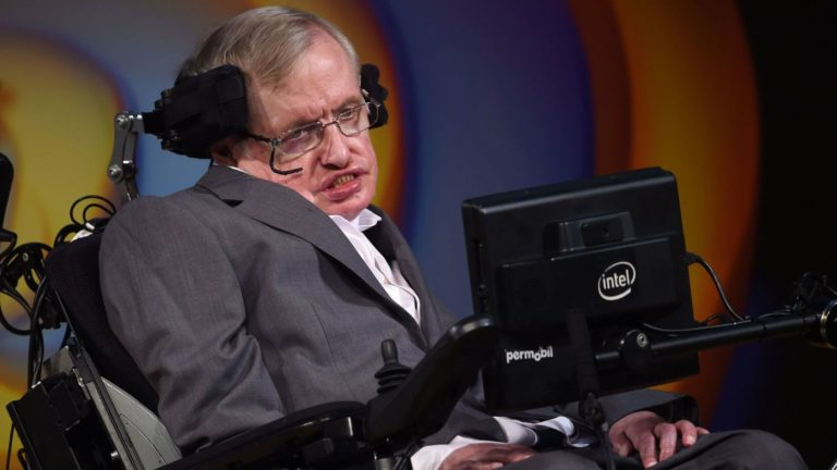 Stephen Hawking son teorisi ortaya çıktı!