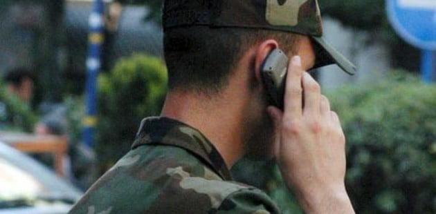 Türk Silahlı Kuvvetleri telefon