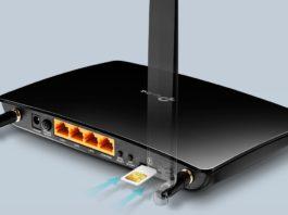 TP-Link MR400 AC1350