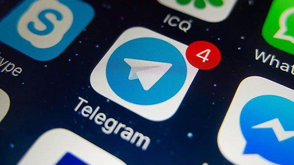 Telegram, İran'da yasaklandı!