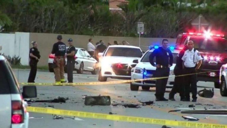 İki kişinin öldüğü Tesla kazası araştırılıyor!