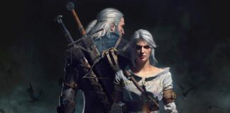 The Witcher 3 Enhanced Edition V3.30
