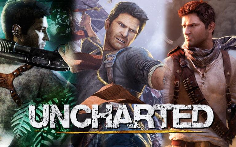 Uncharted PC'de oynanabiliyor!