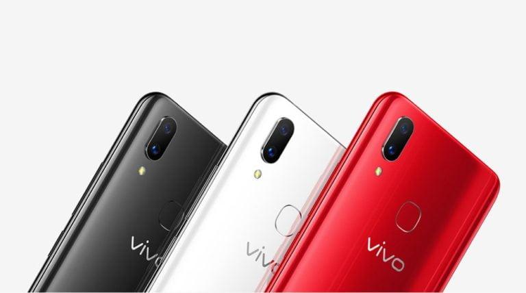 Vivo X21i'nin tüm özellikleri belli oldu