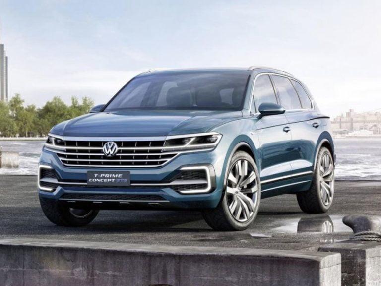 Volkswagen üç yeni fabrika açacak!