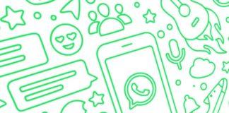 WhatsApp için yeni özellikler