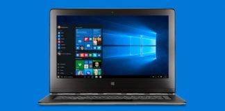 Windows 10 için yeni güncelleme