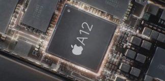Yeni iPhone işlemcisi