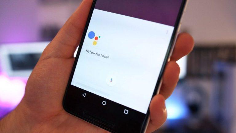 Google Asistan'la yemek siparişi dönemi başlıyor