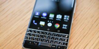 blackberry key2 çıkış tarihi