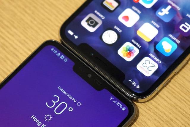 Çentikli tasarıma sahip en ucuz 5 akıllı telefon