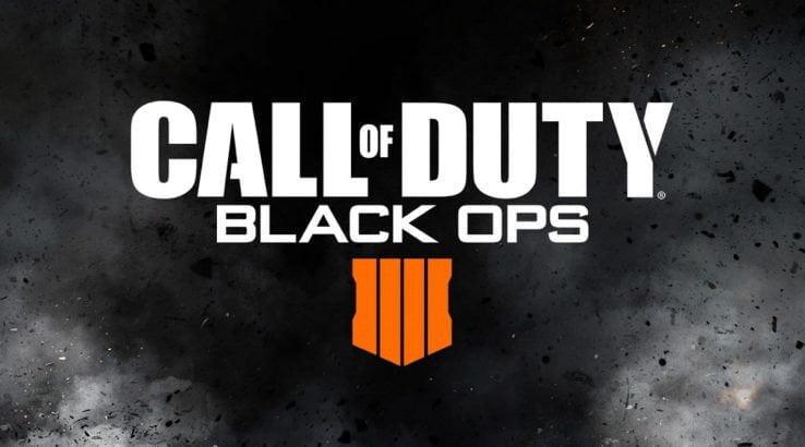 Call of Duty Black Ops 4 ön inceleme