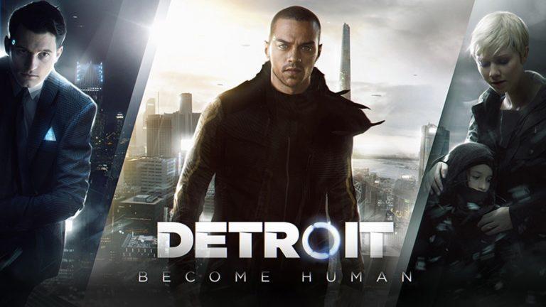 Detroit Become Human için son video yayınlandı