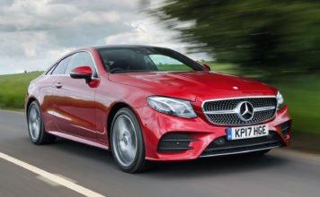 Mercedes emisyon