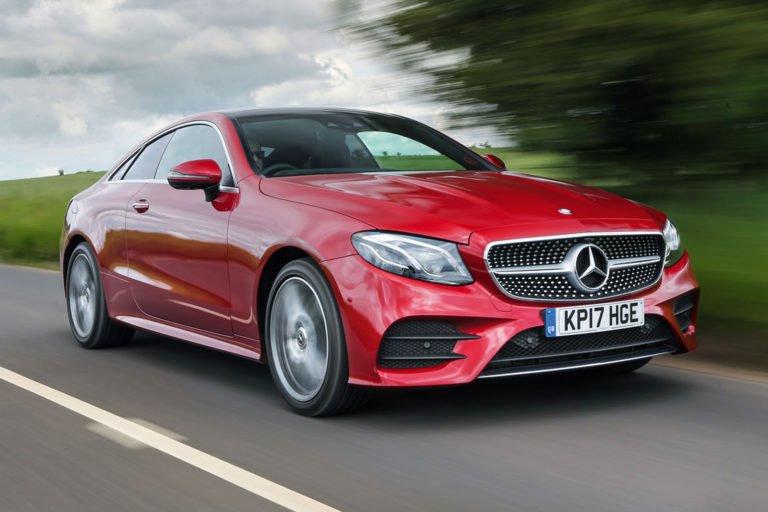 Mercedes emisyon skandalı ile karşı karşıya