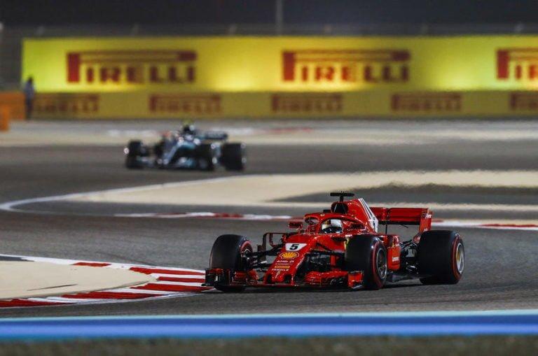 F1 2018 çıkış tarihi belli oldu