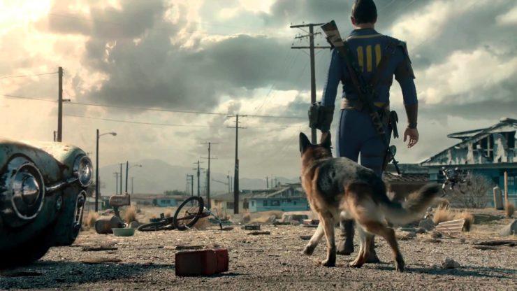 Bethesda Fallout 76 için gün sayıyor