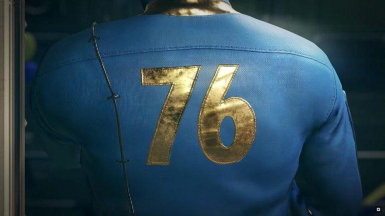 Fallout 76 online odaklı bir yapım olacak