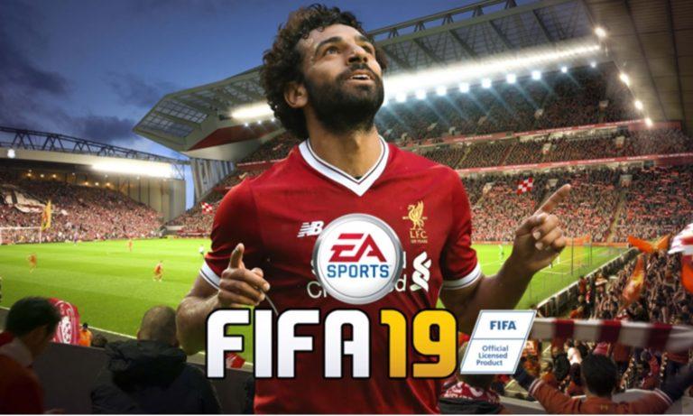 FIFA 19 Şampiyonlar Ligi lisansıyla gelecek!