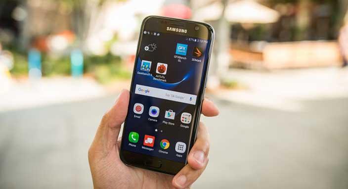 Galaxy S7 ve S7 Edge sahipleri müjde!
