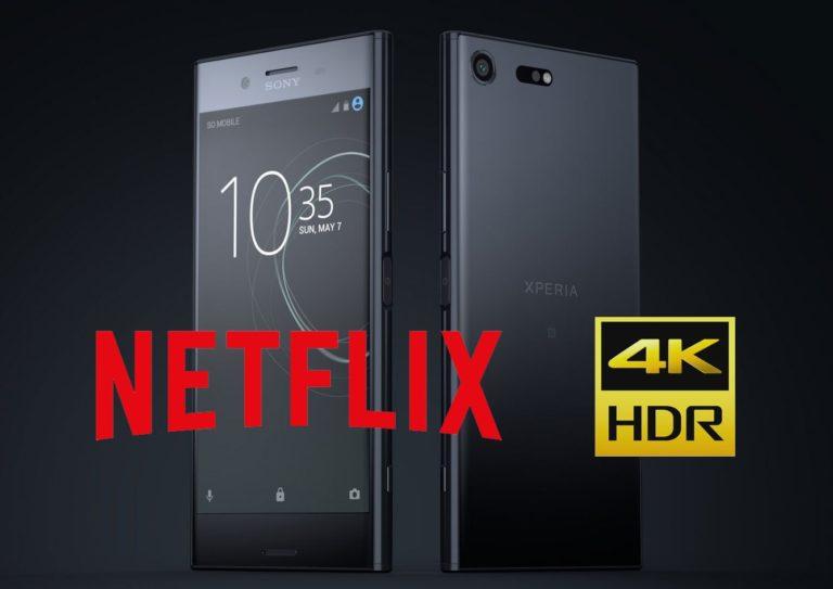 Sony ve Huawei sahiplerine HDR müjdesi!