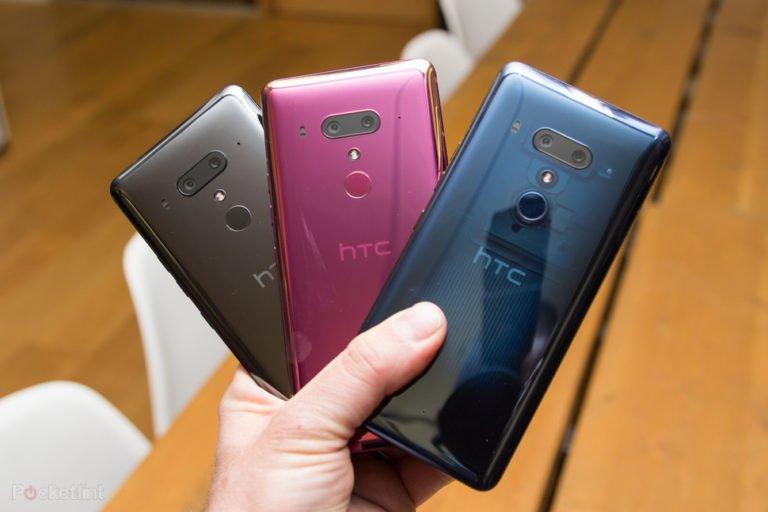 HTC U12+ kutu içeriğiyle şaşırttı!