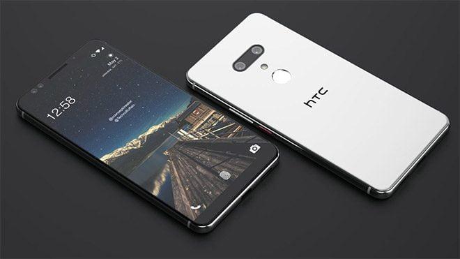 HTC U12+ ucuz olmayacak