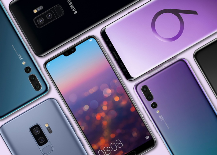 Huawei P20 Pro ile Galaxy S9+ kamera karşılaştırması