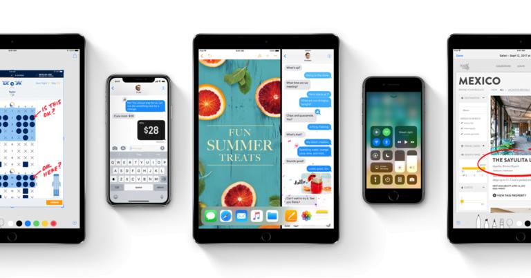 iOS 11.4 güncellemesi yayınlandı!