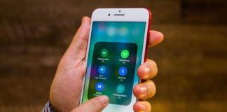 iOS 11.4 Beta 5