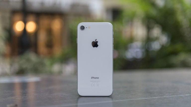 iPhone 9 görüntülendi!