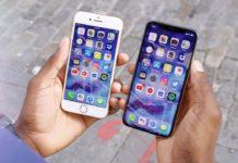 iPhone X ve iPhone 8 Plus