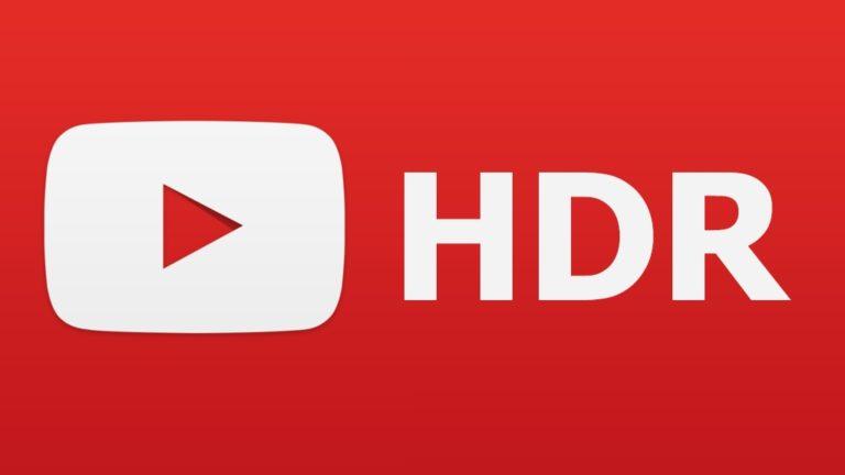 YouTube'dan iPhone Xs desteği!