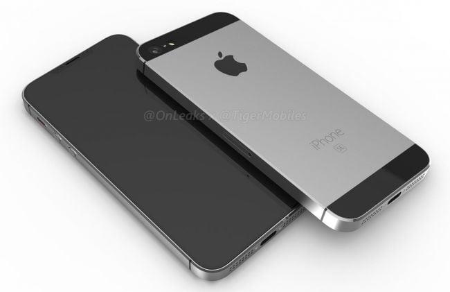iPhone SE 2 görselleri ile karşımızda!