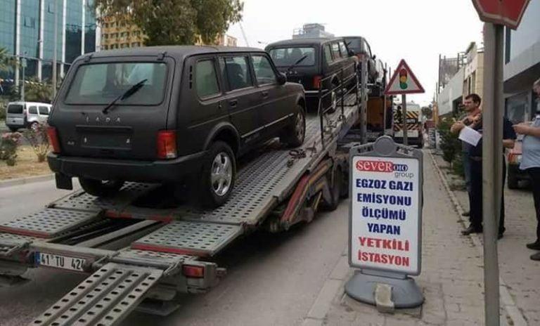 Yeni Lada Niva fiyatı belli oldu! Türkiye'de satışa çıkıyor