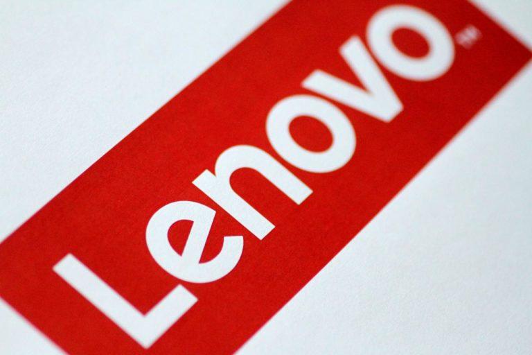Lenovo çentiksiz telefon üzerinde çalışıyor