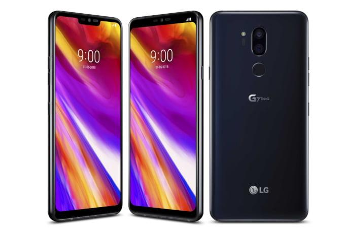 LG G7 ThinQ Fiyatı