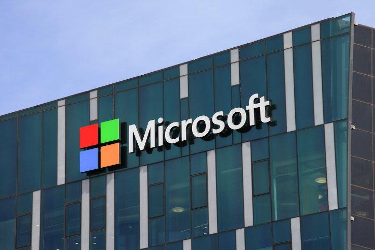 Gençler Microsoft'u tercih ediyor