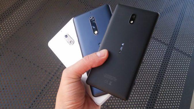 Türkiye'deki en popüler 5 Nokia modeli