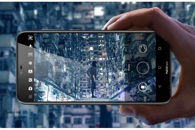 Cam kaplı Nokia X6 tanıtıldı! İşte Nokia X6 özellikleri!