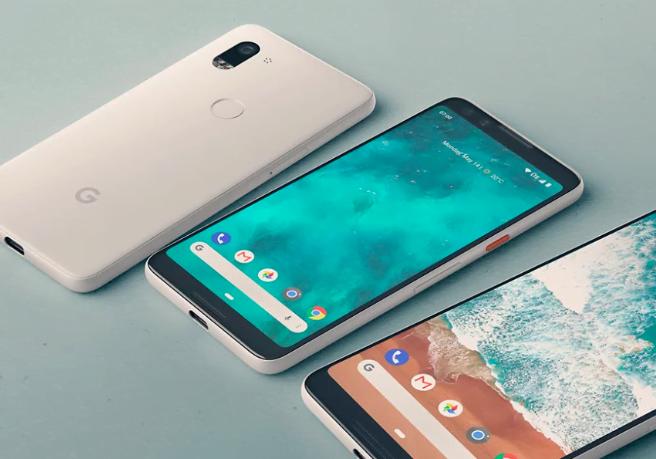 Google Pixel 3 için iPhone üreticisi ile görüşüyor