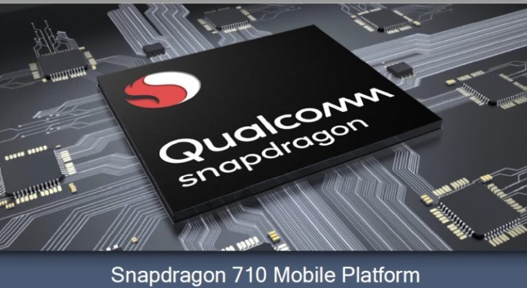 Qualcomm yeni platformu Snapdragon 710'u tanıttı