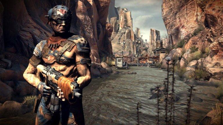 Rage 2 oynanış videosu yayınlandı