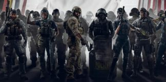 Rainbow Six Siege Türkçe